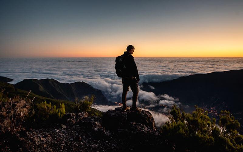 Sunrise + Hiking Tours with Madeira Adventure Kingdom